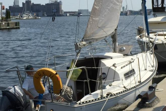 1973 C & C Sloop - For Sale at Baltimore, MD 21201 - ID 110669