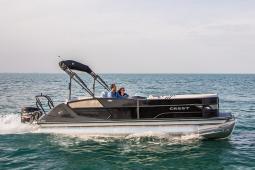 2017 Crest 250 SLR2