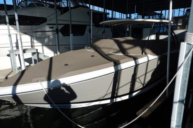 2011 Cobalt 296 - For Sale at Lake Ozark, MO 65049 - ID 110858