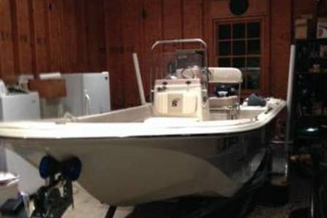 2015 Carolina Skiff JVX - For Sale at Chapin, SC 29036 - ID 110979