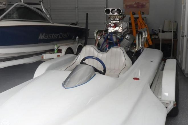 1966 Sanger Hydroplane - For Sale at Redding, CA 96001 - ID 111075