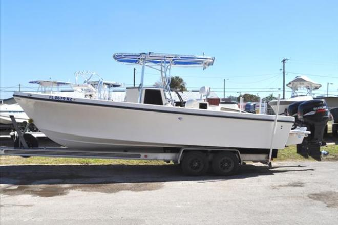 2007 Privateer CC - For Sale at Tampa, FL 33601 - ID 111118