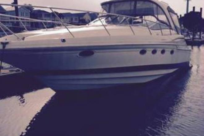 2005 Regal 4260 Commodore - For Sale at Isle of Palms, SC 29451 - ID 111187