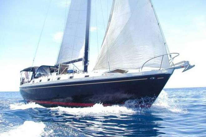 1974 Coronado Sloop - For Sale at Ft Lauderdale, FL 33301 - ID 111235