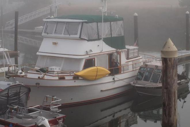 1978 Puget Trawler Tri Cabin - For Sale at Anacortes, WA 98221 - ID 111076