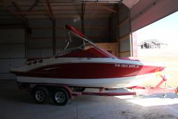 2010 Chaparral 206 SSI
