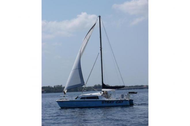 1972 Prout Snowgoose - For Sale at Cape Coral, FL 33904 - ID 111336