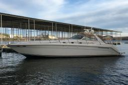 2018 Sea Ray 500 Sundancer