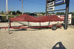 2003 Shoal Runner 2060 Prowler LQQK, NEW PRICE!!!!