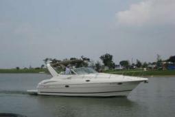 2005 Cruisers 320