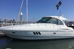 2013 Cruisers 430