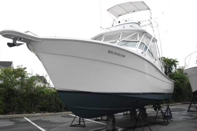 2000 Topaz (Diesel Power! Must See!) - For Sale at Ocean City, MD 21842 - ID 110175