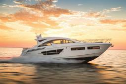2017 Cruisers 60 Cantius