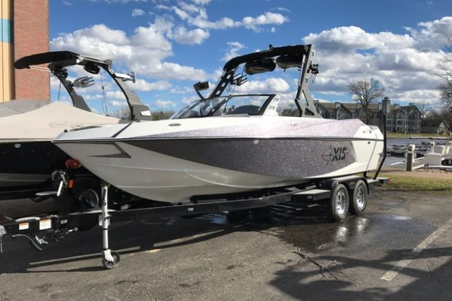 2017 Axis T23 - For Sale at Madison, WI 53701 - ID 111008