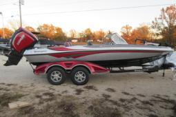 2017 Ranger 212 REATA / 250hp G2 Outboard & 10 yr Evinrude Warranty