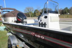 2017 Ranger RB190 Center Console / 115hp Evinrude 10 yr Promo thru 3-31-17