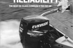 2016 Evinrude G2 & G1 ETECS