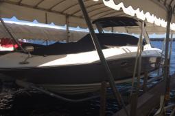 2009 Sea Ray 300SLX