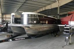 2015 Avalon Paradise Cruise/Elite 25' Elite