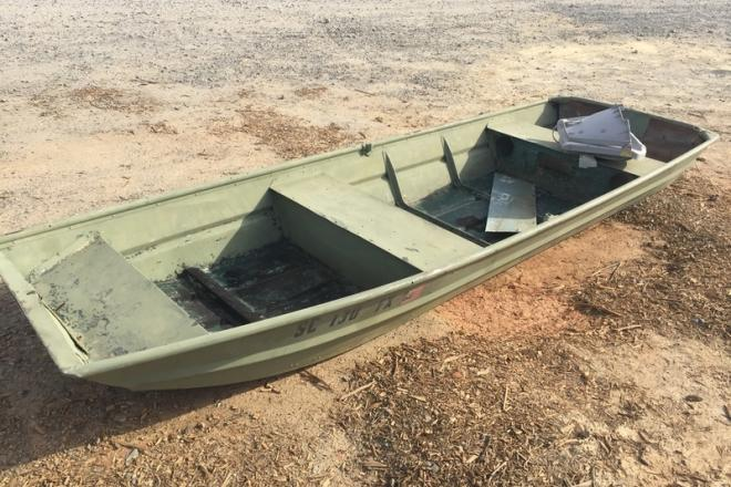 1971 other jon boat 12 foot 1971 fishing boat in denver for 12 foot fishing boat