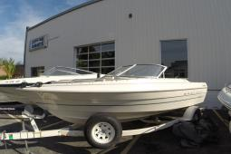 2000 Bayliner 1950 Fish/Ski