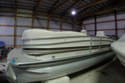 2011 Premier 250 INTRIGUE