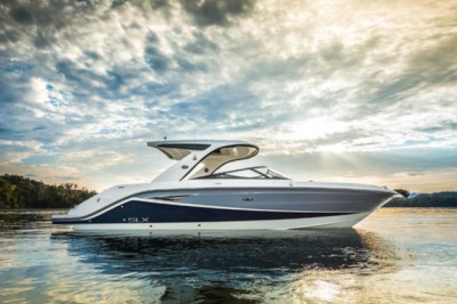 2017 Sea Ray 310 SLX - For Sale at Chattanooga, TN 37401 - ID 114700