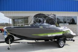 2016 Scarab 215 Impulse Wake Edition