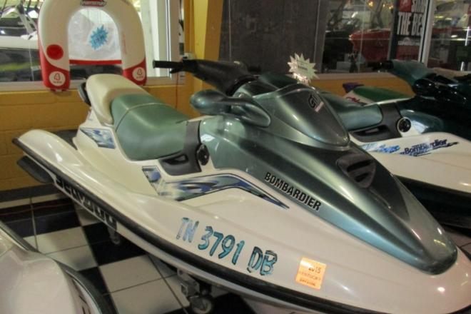 2000 Sea Doo GTI 130 - For Sale at Somerset, KY 42501 - ID 114904