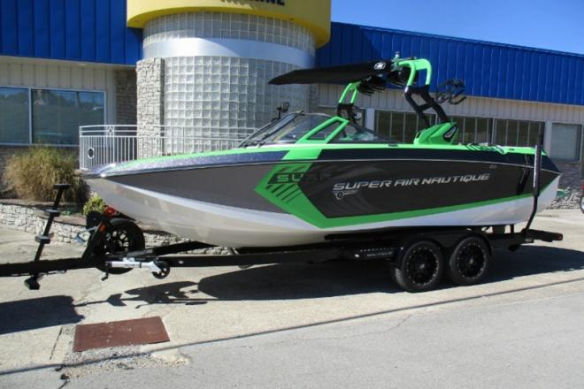 2017 nautique g23 23 foot 2017 motor boat in somerset ky for Somerset motors somerset ky