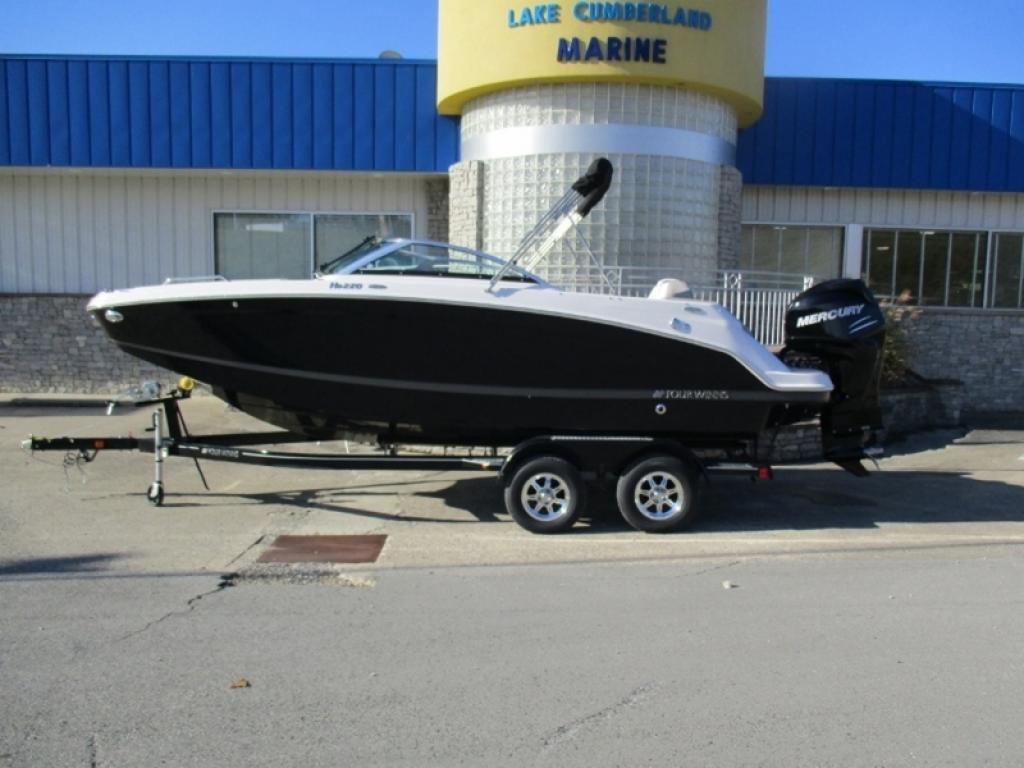2017 Four Winns Hd220 Ob For Sale At Somerset Ky 42501