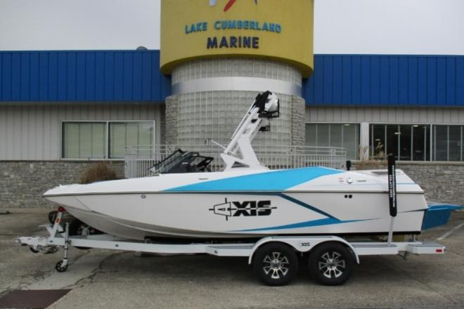2017 axis a22 21 foot 2017 high performance motor boat for Somerset motors somerset ky