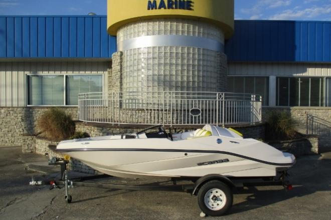2017 scarab 165 g 15 foot 2017 motor boat in somerset ky for Somerset motors somerset ky