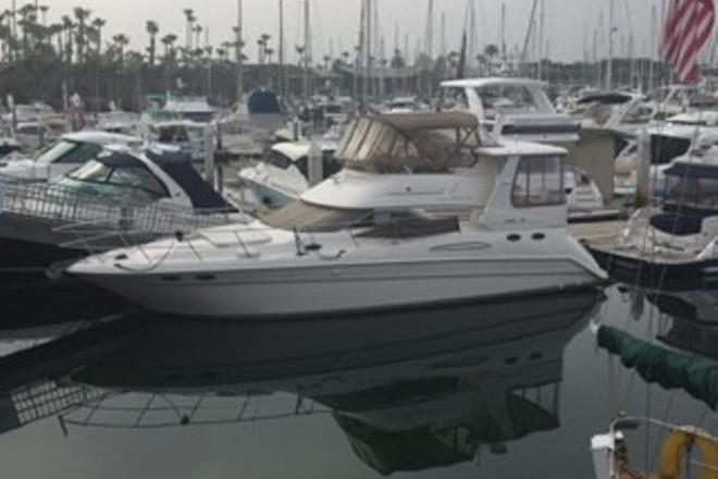 1997 Sea Ray 42 AFT CABIN - For Sale at San Diego, CA 92101 - ID 113327