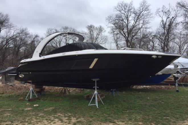 2017 Four Winns H290 - For Sale at Osage Beach, MO 65065 - ID 109952