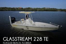2012 Glasstream 228 TE