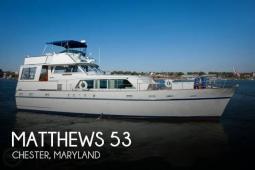 1970 Matthews 53