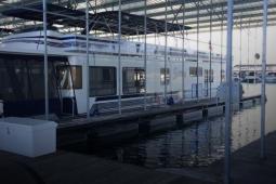 1994 Sumerset Houseboats 16 x 76