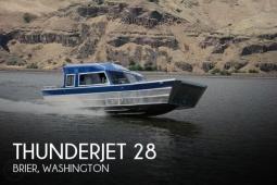 2016 Thunder Jet 28