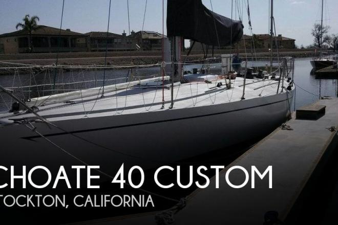 1980 Choate 40 Custom - For Sale at Stockton, CA 95201 - ID 111047