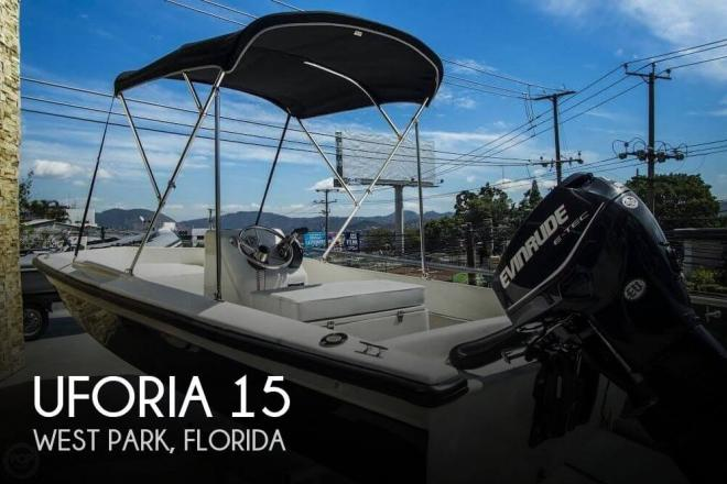 2016 Uforia 15 - For Sale at Dania Beach, FL 33004 - ID 103672