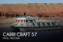 1973 Carri Craft 57