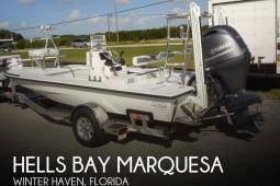 2015 Hells Bay Marquesa