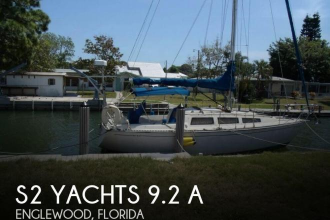 1983 S2 9.2 A - For Sale at Englewood, FL 34295 - ID 95057