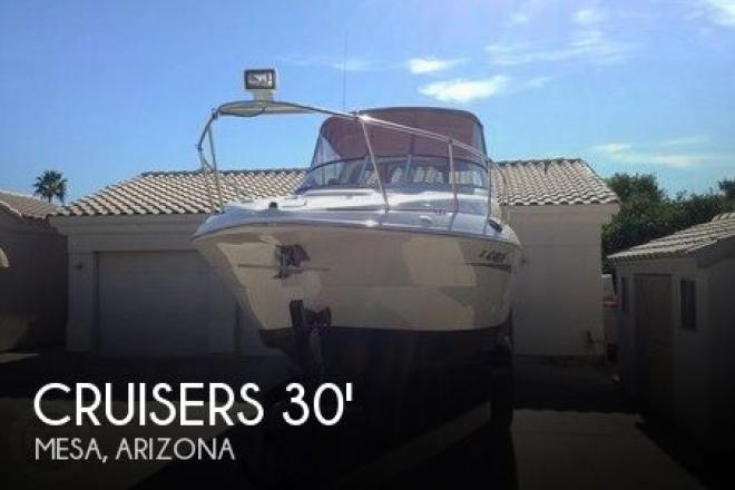 2002 Cruisers 3075 Express - For Sale at Mesa, AZ 85201 - ID 94205