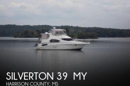 2007 Silverton 39 MY