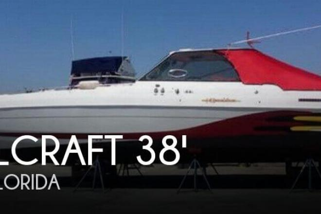 1985 Wellcraft 42 Excalibur - For Sale at Yulee, FL 32041 - ID 111426