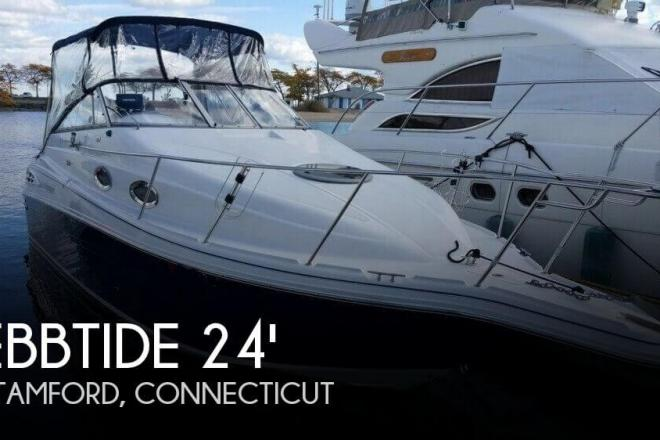 2005 Ebbtide 2500 Mystique - For Sale at Stamford, CT 6901 - ID 83423