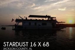 1997 Stardust 16 x 68