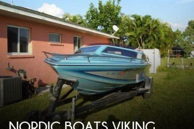 1986 Nordic Viking - For Sale at North Ft Myers, FL 33917 - ID 79927